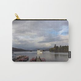 Bowness-on-Windermere Carry-All Pouch