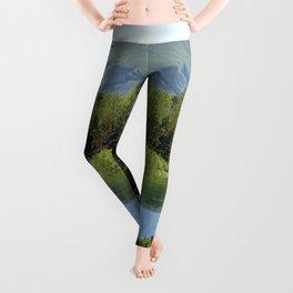 EXPLORE - Two Leggings