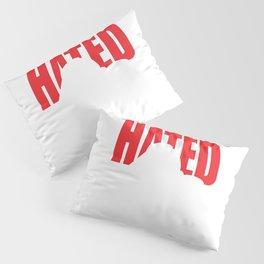 Hated GG Allin & The Murder Junkies Pillow Sham
