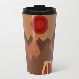 Textures/Abstract 83 Travel Mug
