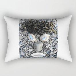 """EPHE""""MER"""" # 273 Rectangular Pillow"""