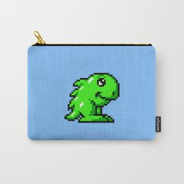 Hoi Amiga game sprite Carry-All Pouch
