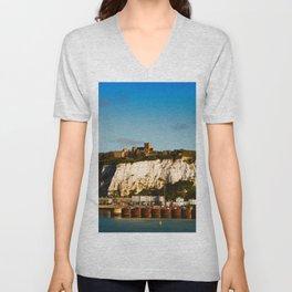 Port of Dover Unisex V-Neck
