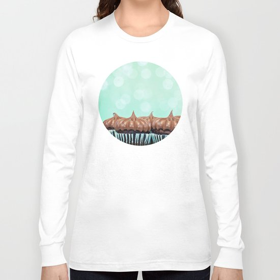 Sweet Tooth  Long Sleeve T-shirt