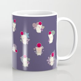 Moogles! Coffee Mug