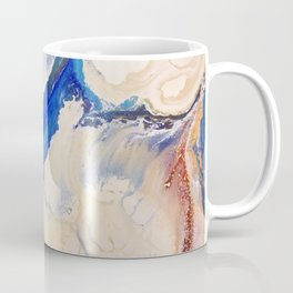 Everlasting Sandbar 2 Coffee Mug