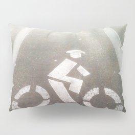 the path Pillow Sham