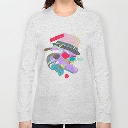 A-Lister. Long Sleeve T-shirt