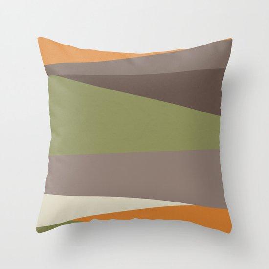 Lynne Throw Pillow