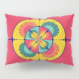 Color scope Pillow Sham
