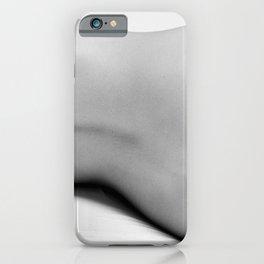 Nude Bodyscape iPhone Case