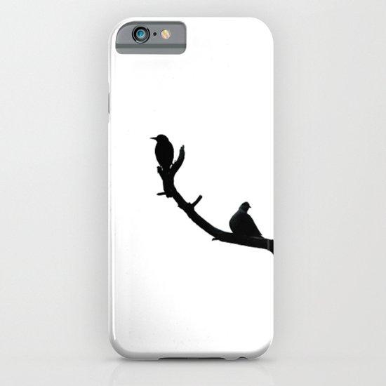 Rendezvous iPhone & iPod Case