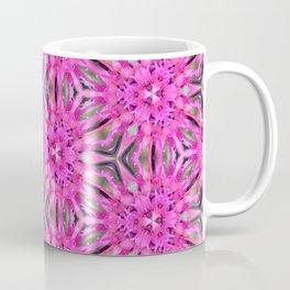 Flore de montagne Valdeblore France Coffee Mug