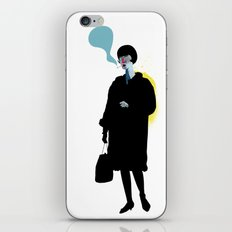 Nana iPhone & iPod Skin