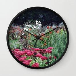 Kenwood House Wall Clock
