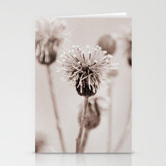 Cirsium 4009 Stationery Cards