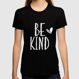 Be Kind Heart T-shirt