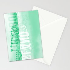 Balboa Island Stationery Cards