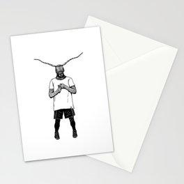 Maxilla Stationery Cards