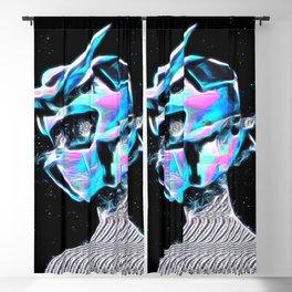 MOBILE SUIT 404 Blackout Curtain
