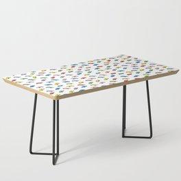 Beetles Coffee Table