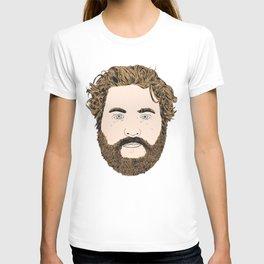 Zach Galifianakis T-shirt