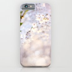Water-colour Spring #1 iPhone 6s Slim Case