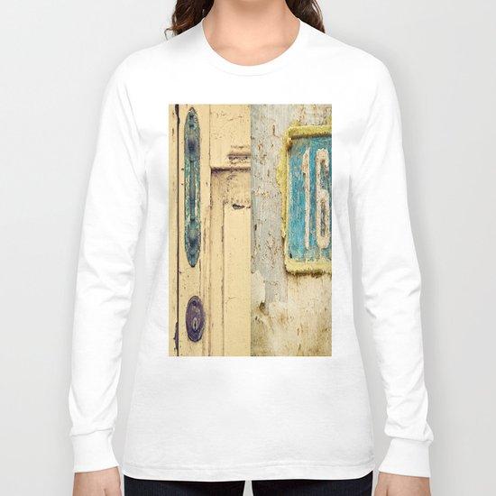 The Door Long Sleeve T-shirt