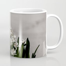 Hyacinth background Coffee Mug