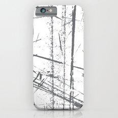 6a iPhone 6s Slim Case