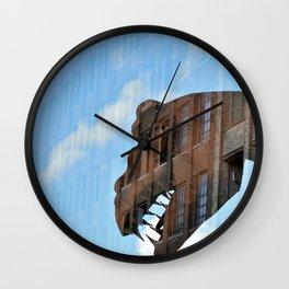 Dinasours Wall Clock