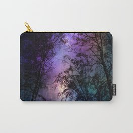 Night sky 1 Carry-All Pouch