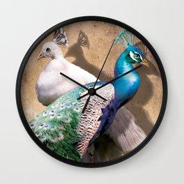 Divinity Wall Clock