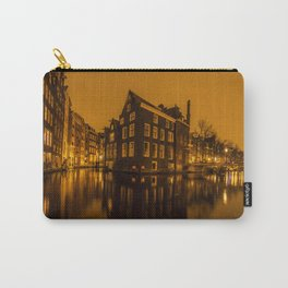 Amsterdam secrets Carry-All Pouch