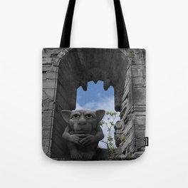 Fantasy goblin Tote Bag