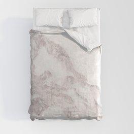 White Marble Mountain 012 Comforters
