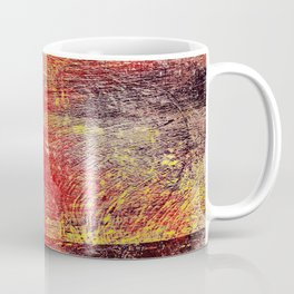 Art Abstract 555 Coffee Mug