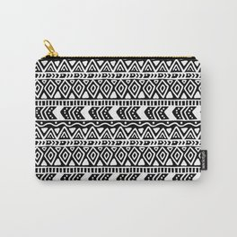 BOHO ETHNIC PATTERN 1 Carry-All Pouch