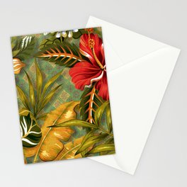TROPICANIA Stationery Cards