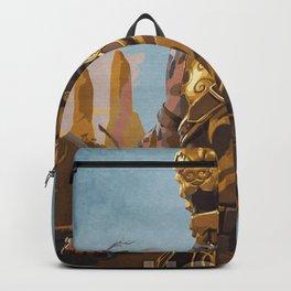 Hound Backpack