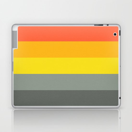 mindscape 8 Laptop & iPad Skin