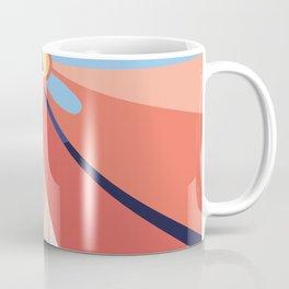 Beyond My Confort Zone Coffee Mug