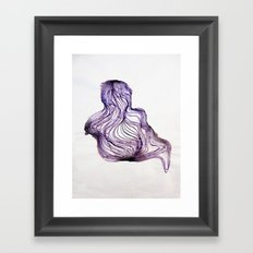 COLOIDE Framed Art Print