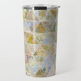 LOST & FOUND Travel Mug