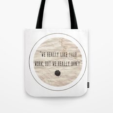 but Tote Bag