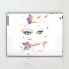 Zodiac - Sagittarius Laptop & iPad Skin