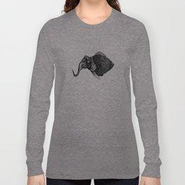 FANTASY ZOO Long Sleeve T-shirt