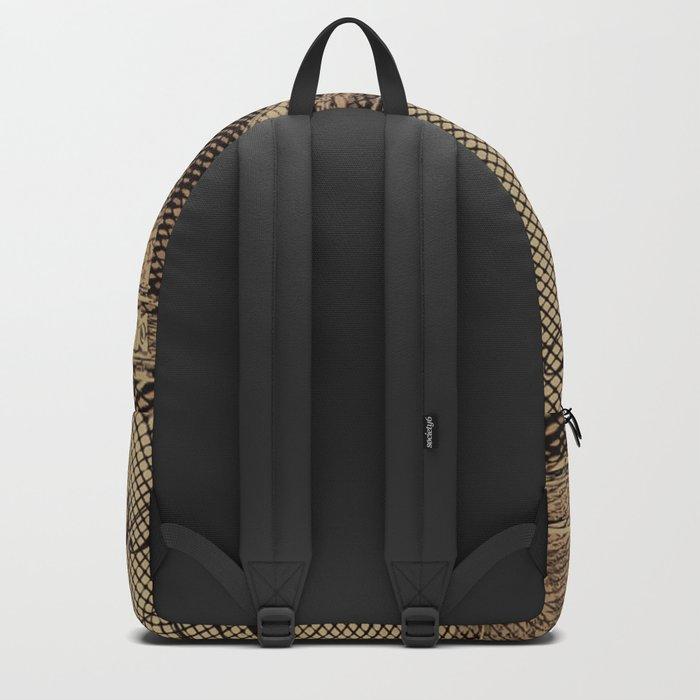 Colosseum Backpack