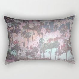 Untitled.56 || Old Hollywood Series || Rectangular Pillow