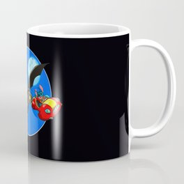 aloha! Coffee Mug